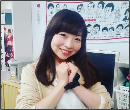 石出奈々子のかわいい画像
